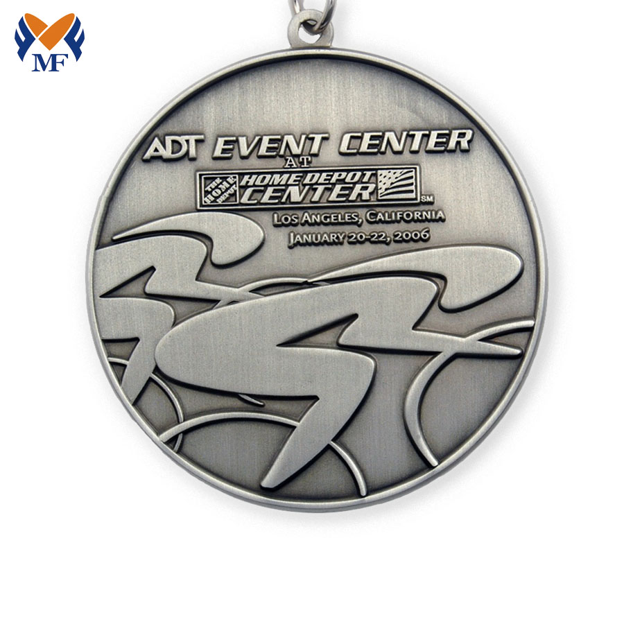 Personalized Event Medals