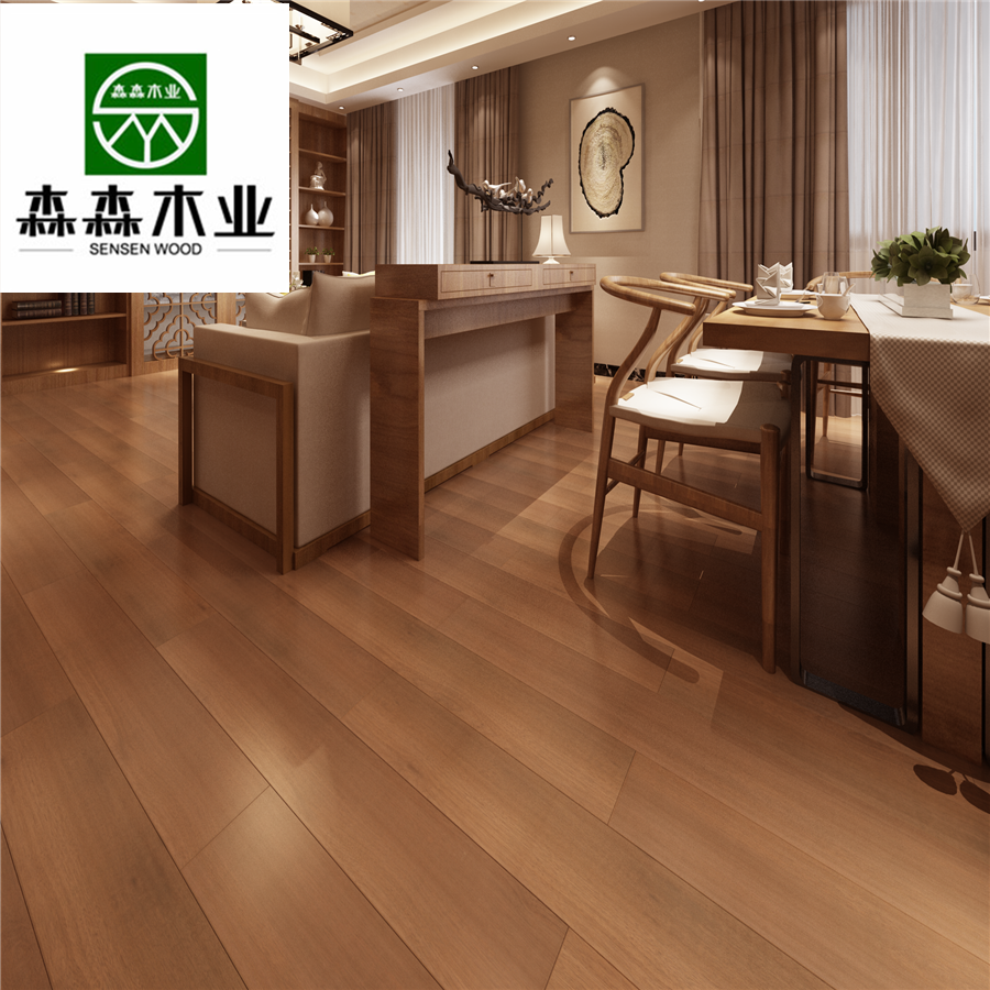 best wood flooring