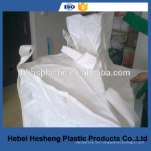 1 ton large industrial heavy duty PP raw material plastic bags