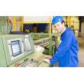 Sistema de segurança de mina de controle automático Hoister