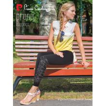 PIERRE CARDIN PRUNO WOMEN LEGGINGS