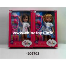 Hot Plastic Plastic Style con Elaine Baby (1007702)