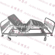 General Hospital Paneles Fowler Bed ABS
