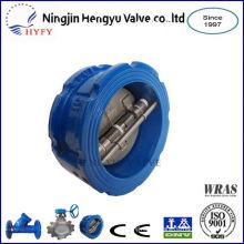 Hot sale high quality noise elimination cast iron/ductile iron check valve
