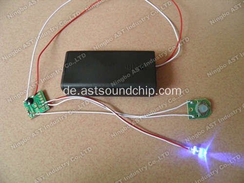POS-Blinker, LED-Blinklicht, LED-Lichtmodul