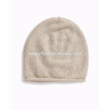 Sombrero de gorra de cachemira de encargo al por mayor 2017