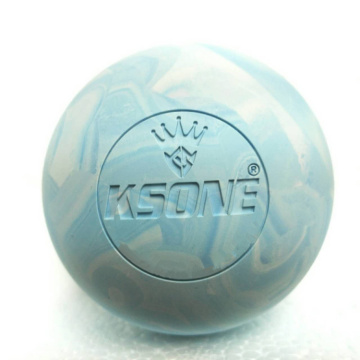2018 Fashionable Natural Rubber Lacrosse Ball