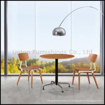 Современная кофейня кафе деревянный стол и стул (СП-CT523)