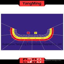 Baccarat Table Layout 9 P (YMBL05P1)