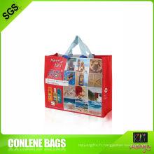 2014 Nouveaux produits Azo Free RPET Laminated Bag