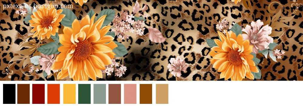 3D Fabric Patterns