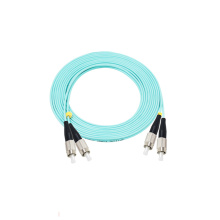 OM3 Cordon de raccordement fibre optique