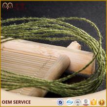 Le fil de cachemire 100% extra-fin de haute qualité vient de la Mongolie intérieure