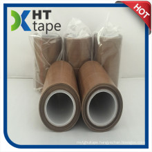 Adhesive High Temperature Heat Resistant Teflon Tapes