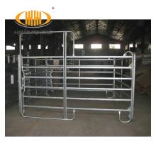australia market cattle fence, used corral panels