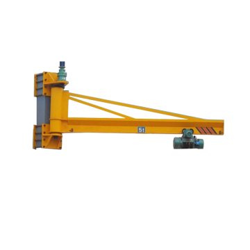 Rotae Wall Mounted Jib Crane Price للبيع