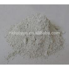 Material de remoção seca para forno de indução de coreless
