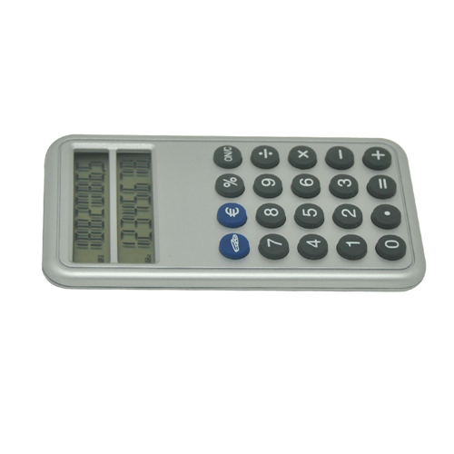 Euro Currency Calculator
