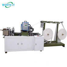Paper Handle Making Machine Twisted Paper Rope Handle Machine for Kraft Paper Bag Handle Machine