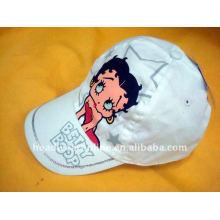 Крышка младенца шлема snapback / крышка бейсбола детей