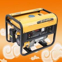 Бензиновый генератор WA2000