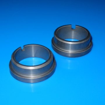 SSiC Ceramic Valve Seat untuk Mechanical Seal