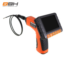 Sewer Drain Lines Pipe Inspection Camera with Meter counter Cable endoscope borescope inspection camera