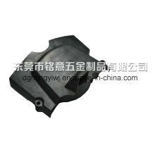L'usine chinoise de moulage sous pression en alliage d'aluminium produit une base de panneau de voiture (AL0980) avec une qualité élevée