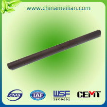 Paño de algodón fenólico Rod 380 China Rod de epoxi aislante