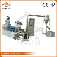 Ft-a Wind-Cooling Plastic Recycling Machine (CE)