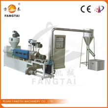 Ft-a Wind-Cooling máquina de reciclagem plástica (CE)