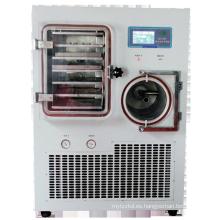 Alta calidad industrial liofilizador precio / liofilizado TPV-100F