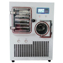 High Quality Industrial Freeze Dryer Price / Freeze Drying machine TPV-100F