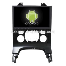 Octa core! Android 8.1 voiture dvd pour Peugeot 3008 avec écran capacitif de 9 pouces / GPS / lien miroir / DVR / TPMS / OBD2 / WIFI / 4G