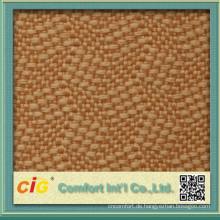 Klassisches Polyestergewebe Büro Dekoration Design