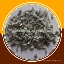 feuerfester Mullit gießbar für Pfannen China Hersteller Mullit Abschnitt Sand hochwertiger geschmolzener Mullit