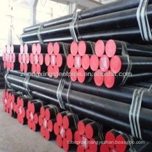 API P110 /L80 pipe seamless pipe steel round pipe t11 alloy pipe
