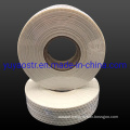 White Color 30m PVC Corner Tape Used for Construction Material on The Wall Internal or External Corner