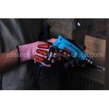 Anti-Auswirkung Schutzhandschuh (TPR9011)