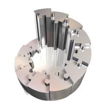 Professional CNC Machining titanium cnc milling machining