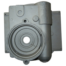 Fundición a presión de aluminio (121) Piezas de la máquina