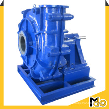 Metal Lined Slurry Pump für Mine Baggerarbeiten zu verkaufen