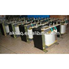 Однофазный трансформатор напряжения JBK3 Power