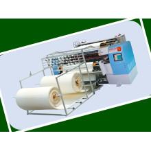 Máquina que acolcha multi-aguja de la puntada de cadena del Non-Shuttle de alta velocidad para la cubierta de los colchones, panel del colchón