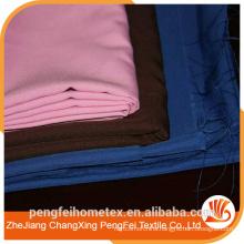 Classic Fantastic Comfortable 100% Polyester tabby nylon fabric