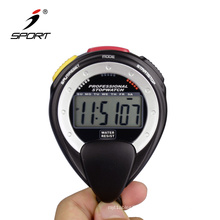 Large Screen Display Stopwatch for Sport