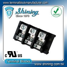 TGP-050-03JSC 3 Draht 50 Ampere 3 Position UL Klemmenblock Stecker