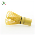 Bamboo Matcha Whisk 100 Prong Traditional Exquisite Handmade Craft