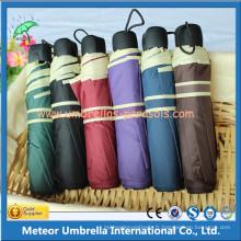 Manuel de promotion 3 parapluie pluie pliante