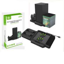 \ Ventilateur vertical pour Xbox Series X